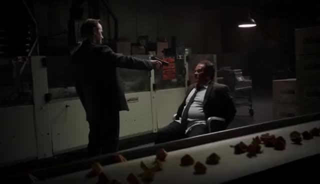 Watch Person of Interest - Fusco Kills HR Member [HD] GIF on Gfycat. Discover more related GIFs on Gfycat