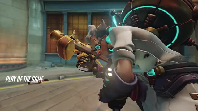 Watch and share Overwatch GIFs and Potg GIFs by tripleeph on Gfycat