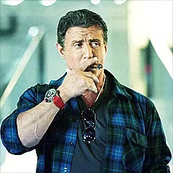 Watch and share Bullet To The Head GIFs and Sylvester Stallone GIFs on Gfycat