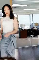 Watch ***BITCH[CRAFT]*** GIF on Gfycat. Discover more best dressed woman on tv tbh, gina torres, gina torres alphabet, jessica pearson, suits GIFs on Gfycat
