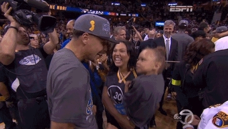 ayesha curry, steph curry, stephen curry,  GIFs