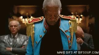 Watch Morgan freeman GIF on Gfycat. Discover more related GIFs on Gfycat