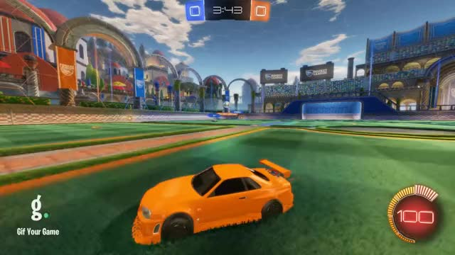 Watch Goal 1: Vitgel Miso @OvO GIF by Gif Your Game (@gifyourgame) on Gfycat. Discover more Gif Your Game, GifYourGame, Rocket League, RocketLeague, Vitgel Miso @OvO GIFs on Gfycat