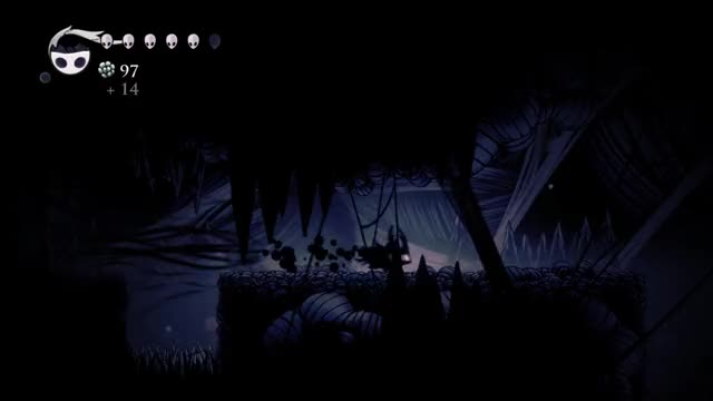 Watch and share Hollow Knight 2020-05-06 14-16-33 GIFs by Pedro Krauzer on Gfycat
