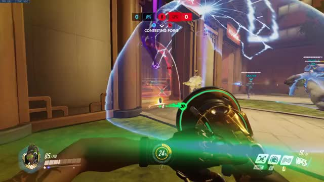 Watch Felty 3man GIF on Gfycat. Discover more overwatch GIFs on Gfycat