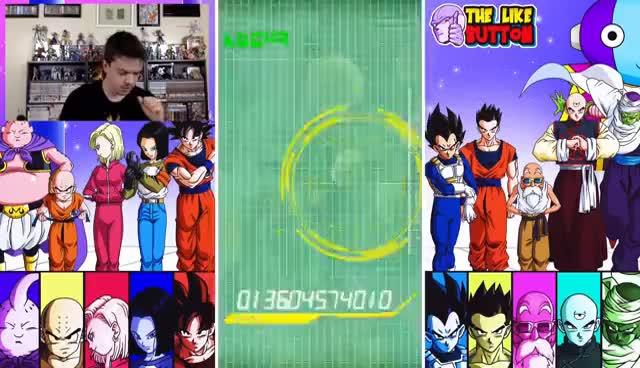 INCREDIBLE 250 STONE FINALE! Super Gogeta Dokkan Festival Summons | Dragon Ball Z Dokkan Battle