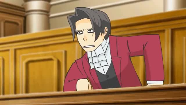 Watch Wheel of Edgeworth GIF on Gfycat. Discover more edgeworth, fey, fioren, godot, judge, maya, miles, phoenix, turnabout, wright GIFs on Gfycat
