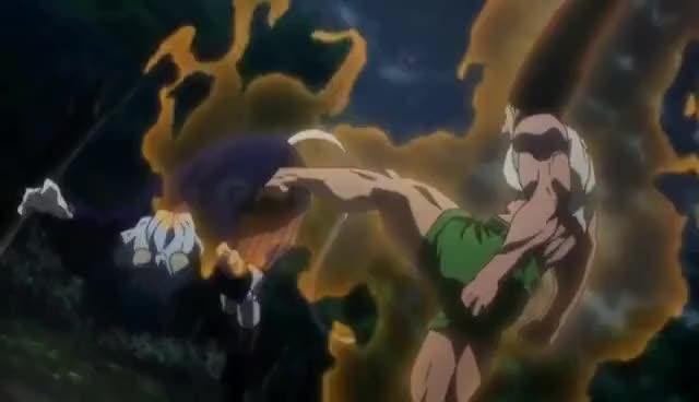 Watch Gon GIF on Gfycat. Discover more anime, hunter x hunter GIFs on Gfycat