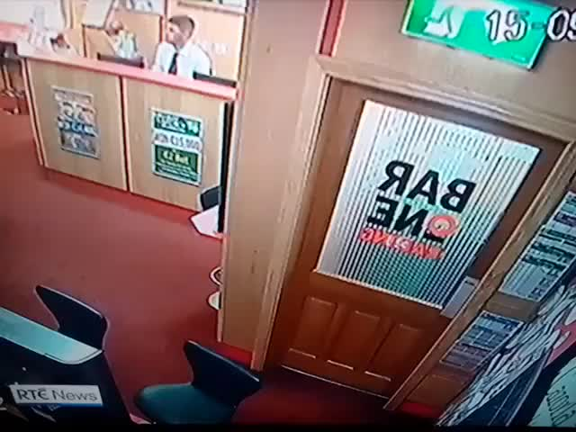 Watch Bookie robbery in cork 85 year old hero GIF on Gfycat. Discover more related GIFs on Gfycat