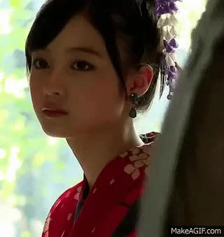 Watch and share Kanna Chan GIFs on Gfycat