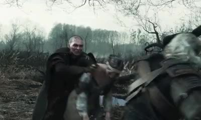 Watch Witcher GIF on Gfycat. Discover more related GIFs on Gfycat