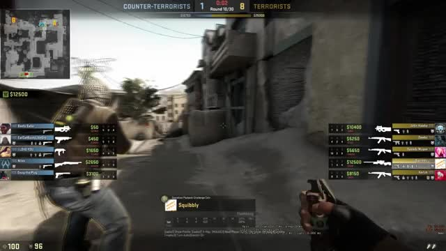 Watch Banned. GIF by @squibbly on Gfycat. Discover more globaloffensive GIFs on Gfycat