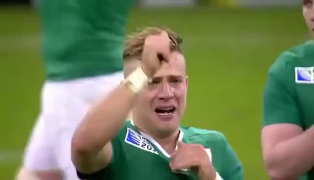 Watch and share Congrats GIFs and Rugby GIFs on Gfycat