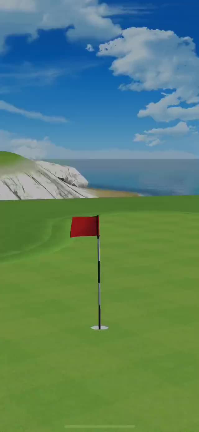 Watch and share South Coast - Masters Hole 4 - Q2 Drive GIFs on Gfycat
