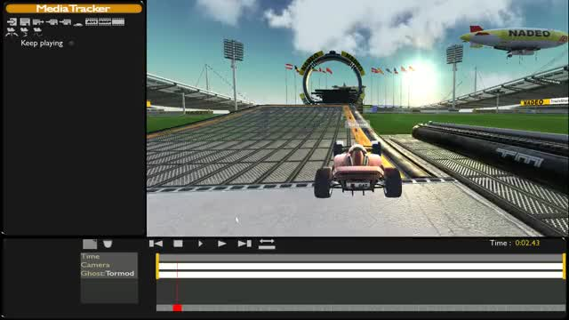 Watch and share Trackmania Forever 2019.10.08 - 16.37.26.04 GIFs on Gfycat