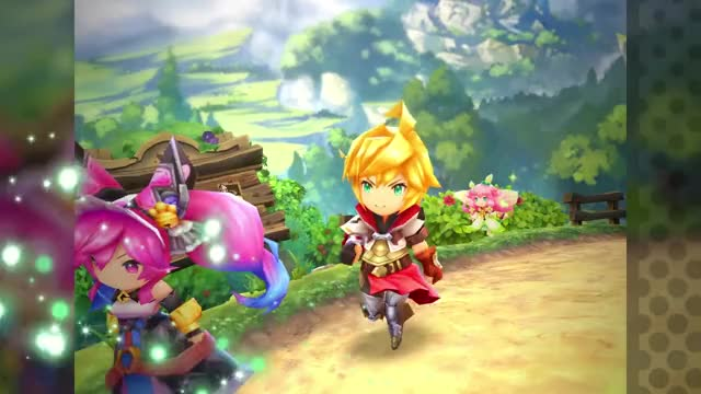Watch Dragalia Lost - Announcement Trailer GIF by Rocco Supreme (@roccosupreme) on Gfycat. Discover more Cygames, DragaliaLost, Nintendo, android, app, iphone, newsgeek, newsweek, playerdotone, playerone, ドラガリ, ドラガリアロスト, ニンテンドー, 任天堂 GIFs on Gfycat