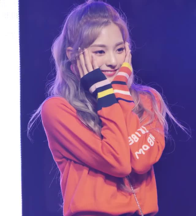 Watch and share 181012 Nakyung Fromis (2) GIFs by Mecha熊 ✔️  on Gfycat
