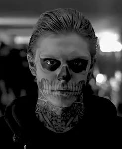 Watch and share Tate Langdon GIFs and Ahsedit GIFs on Gfycat