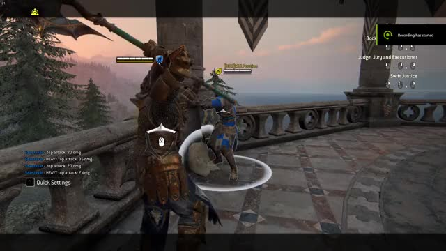 Watch For Honor 2018.12.06 - 16.27.11.09 GIF by @thedarkstarchimaera on Gfycat. Discover more forhonor GIFs on Gfycat