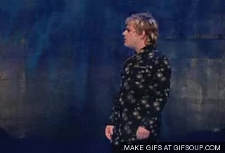 Watch and share Eddie Izzard GIFs on Gfycat