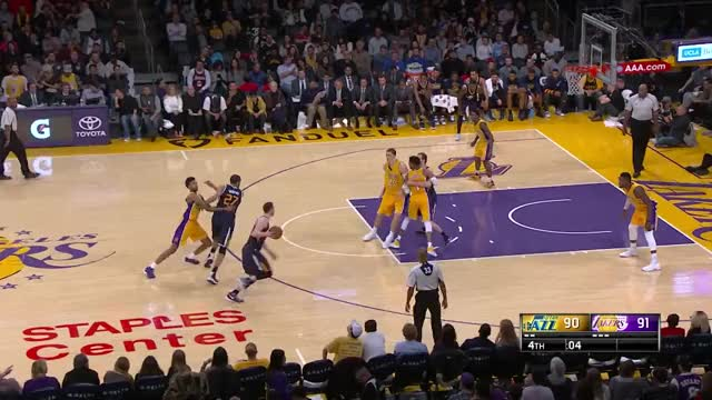 Watch and share Basketball GIFs and Highlights GIFs by Razzball on Gfycat