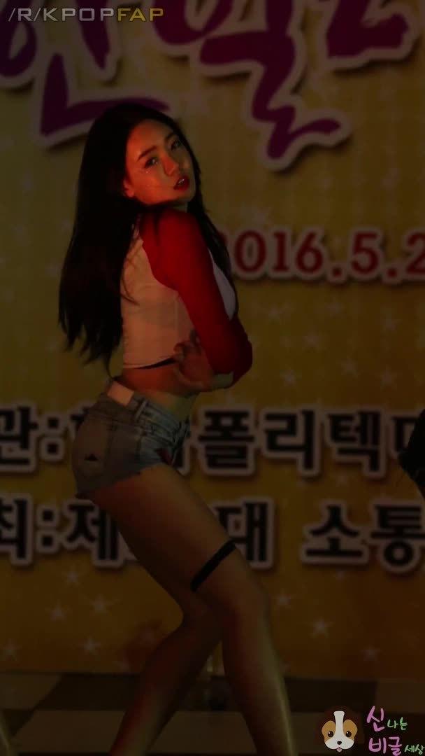 kpopfap, Bambino - Eunsol GIFs