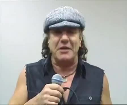 Watch brian GIF on Gfycat. Discover more acdc, brian johnson GIFs on Gfycat