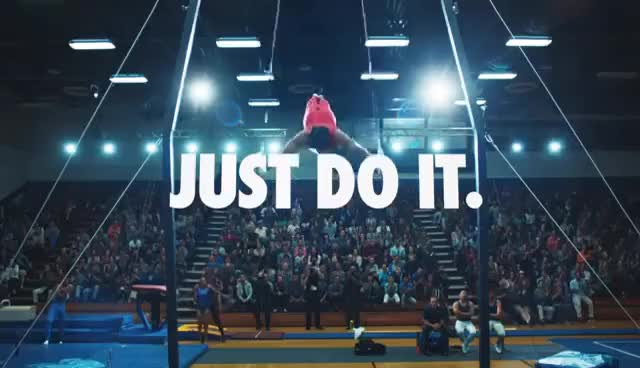 Watch this do it GIF on Gfycat. Discover more do it, go for it, just do it, nike GIFs on Gfycat