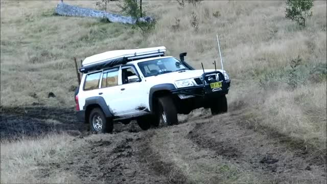 Watch TJs 4B Park - a short introduction GIF by PCM (@pcmlaura) on Gfycat. Discover more 4wd, l300, mitsubishi GIFs on Gfycat