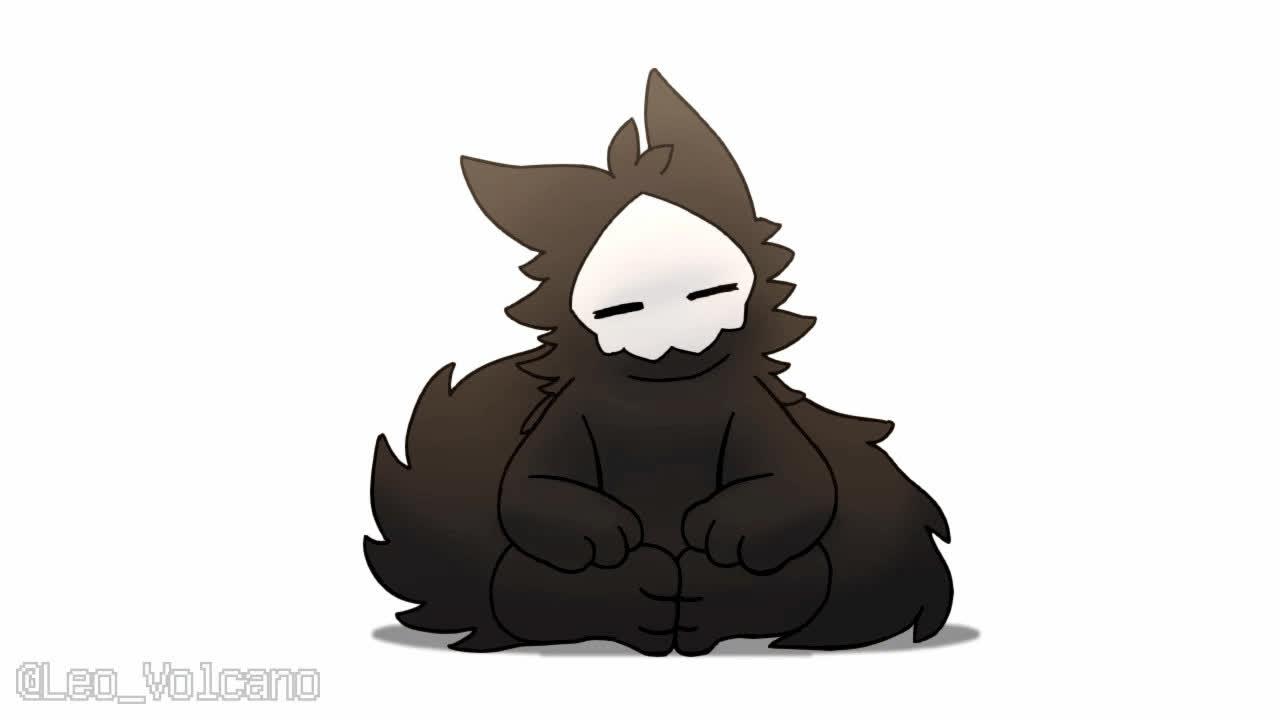Sleepy Puro - Imgur GIFs
