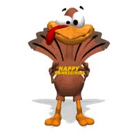 Watch and share Happy Thanksgiving GIFs on Gfycat