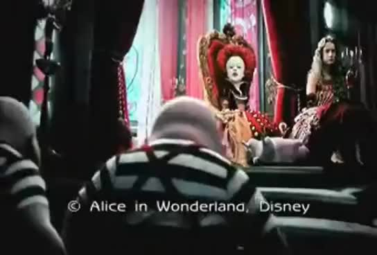 Watch and share Alice In Wonderland GIFs and Amuse Us GIFs on Gfycat