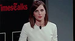 Watch and share Felicity Jones GIFs and Pretty People GIFs on Gfycat