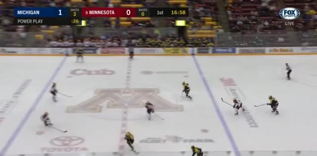 Watch and share Mich At Minn Sat 2 GIFs by aschnepp on Gfycat