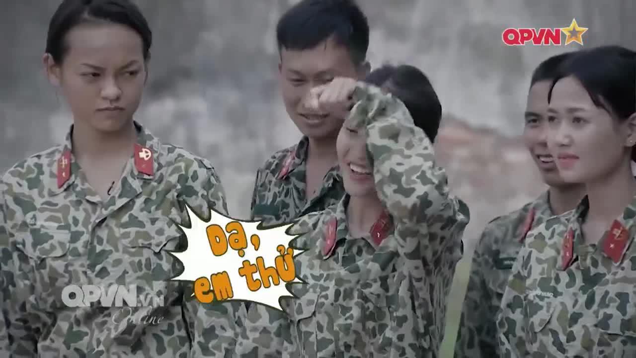 Khả Ngân và Nhung Gumiho khóc thét trong phiên gác đầu tiên