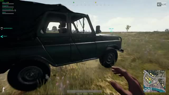 Watch and share PLAYERUNKNOWN'S BATTLEGROUNDS  9_1_2017 5_20_34 PM GIFs on Gfycat