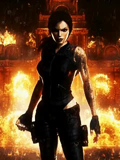 Watch and share Tomb Raider Underworld GIFs on Gfycat