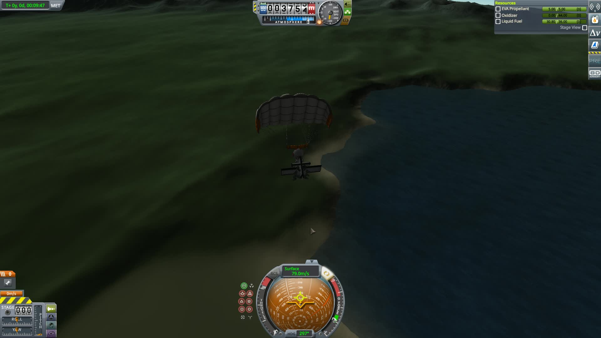 kerbalspaceprogram, Kerbal Space Program 2019.04.14 - 21.55.04.08.DVR GIFs