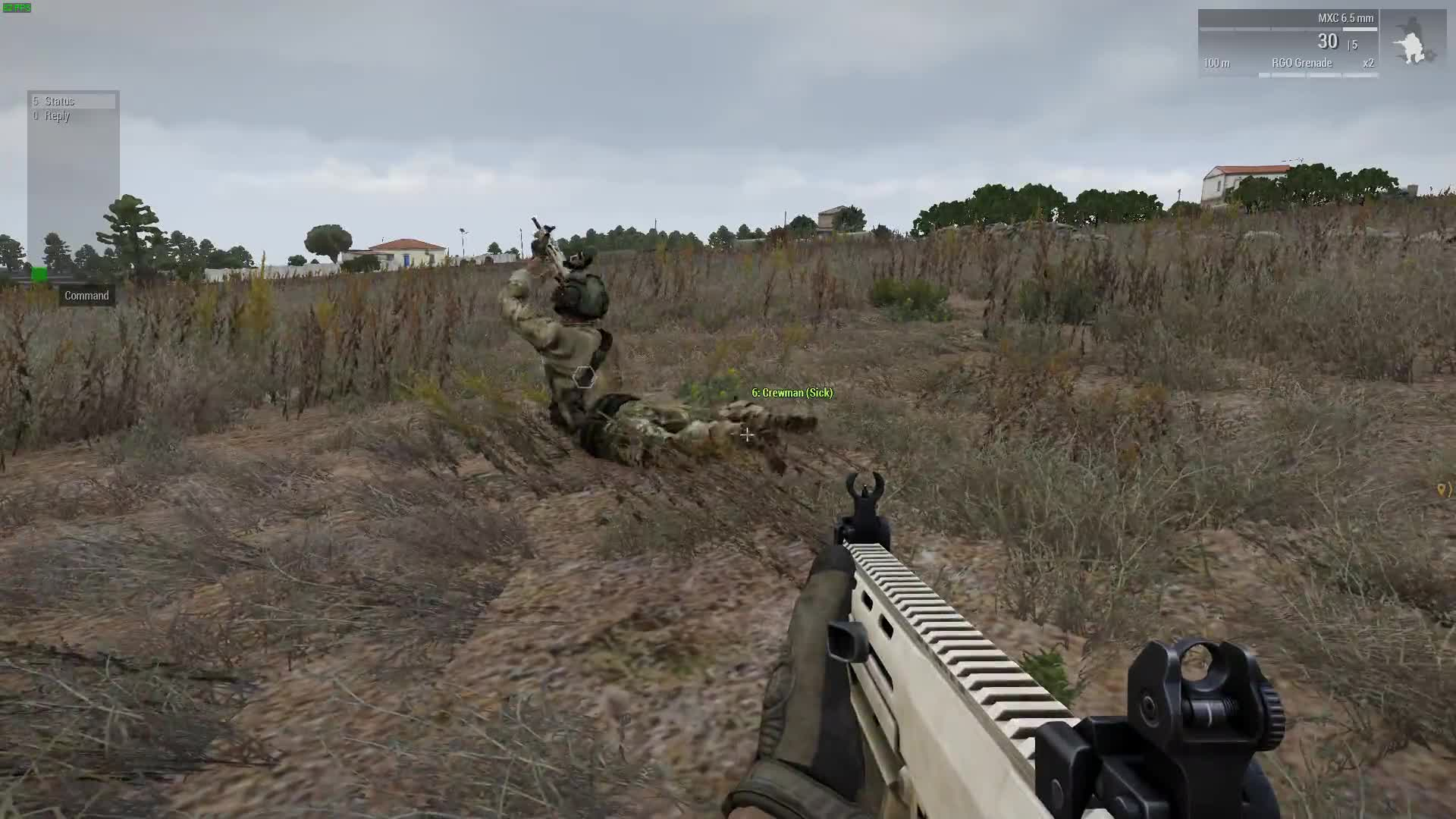 arma, arma 3, arma3, Sick Moves GIFs