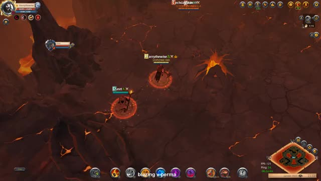 Watch and share Albion Online 2019.08.29 - 19.34.00.12.DVR GIFs on Gfycat