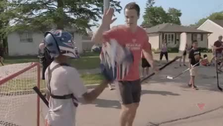 Watch and share Chicago Blackhawks GIFs and Jonathan Toews GIFs on Gfycat