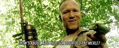 Watch and share Michael Rooker GIFs on Gfycat