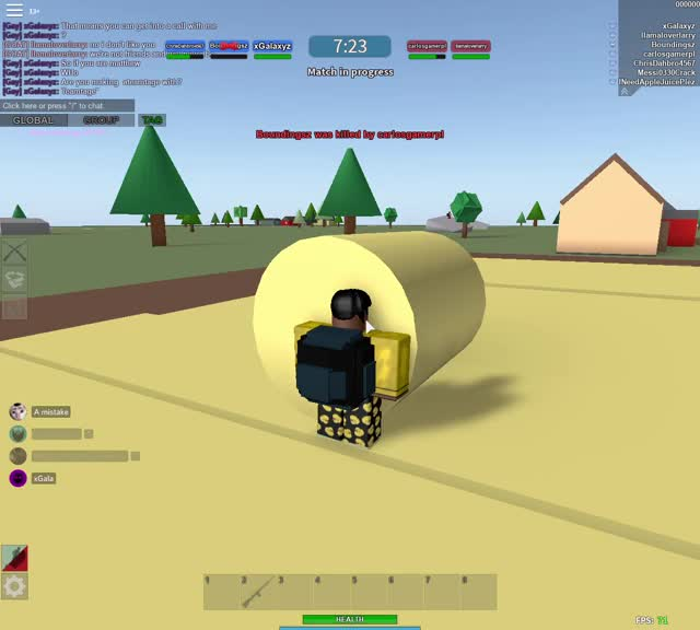 Watch and share Roblox 2019-08-20 16-57-53 GIFs by xGala on Gfycat