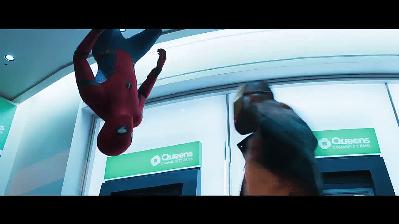 cool, fight, fighting, hero, homecoming, movie, spider man, spider man homecoming, spider-man, spider-man homecoming, spiderman, spiderman homecoming, superhero, you got this,  GIFs