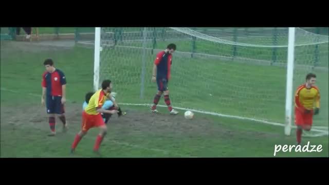 Watch and share Ibrahimovic GIFs and Ronaldinho GIFs on Gfycat