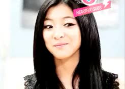 Watch luna gifset requested by anonymous GIF on Gfycat. Discover more edits, f(x), luna, park luna, so precious *~* GIFs on Gfycat