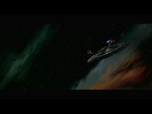 Watch and share Uss Enterprise GIFs and First Contact GIFs on Gfycat
