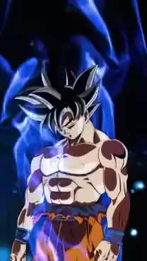 Watch and share Goku Limit Breaker GIFs on Gfycat