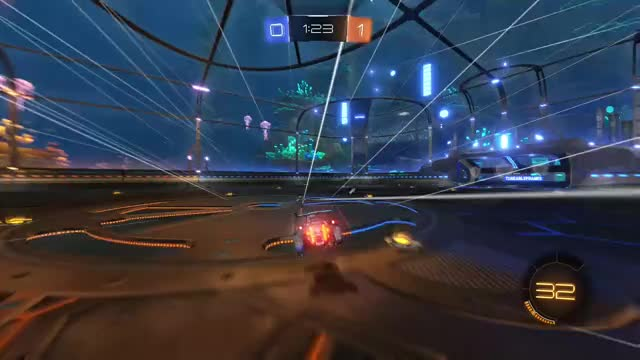 Watch and share Rocket League® GIFs by Brandon Buckley on Gfycat