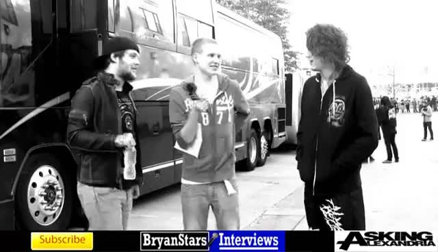Watch asking alexandria GIF on Gfycat. Discover more Asking Alexandria GIFs on Gfycat